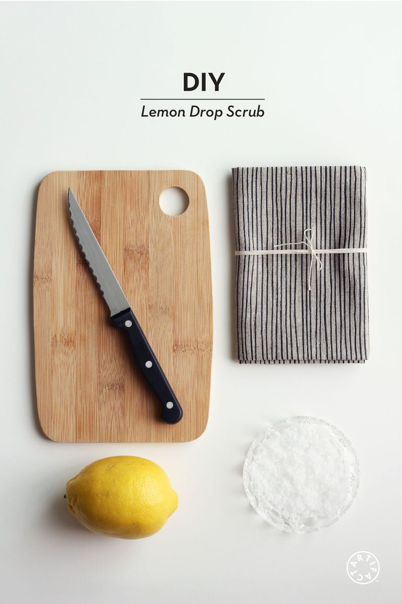 Lemon Drop Scrub 1-01