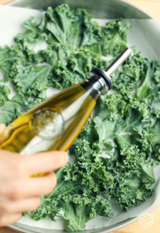 Make Kale Chips 5-01