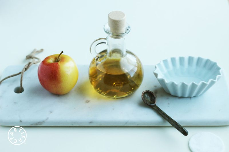 Apple Cider Vinegar For Skin 3-01