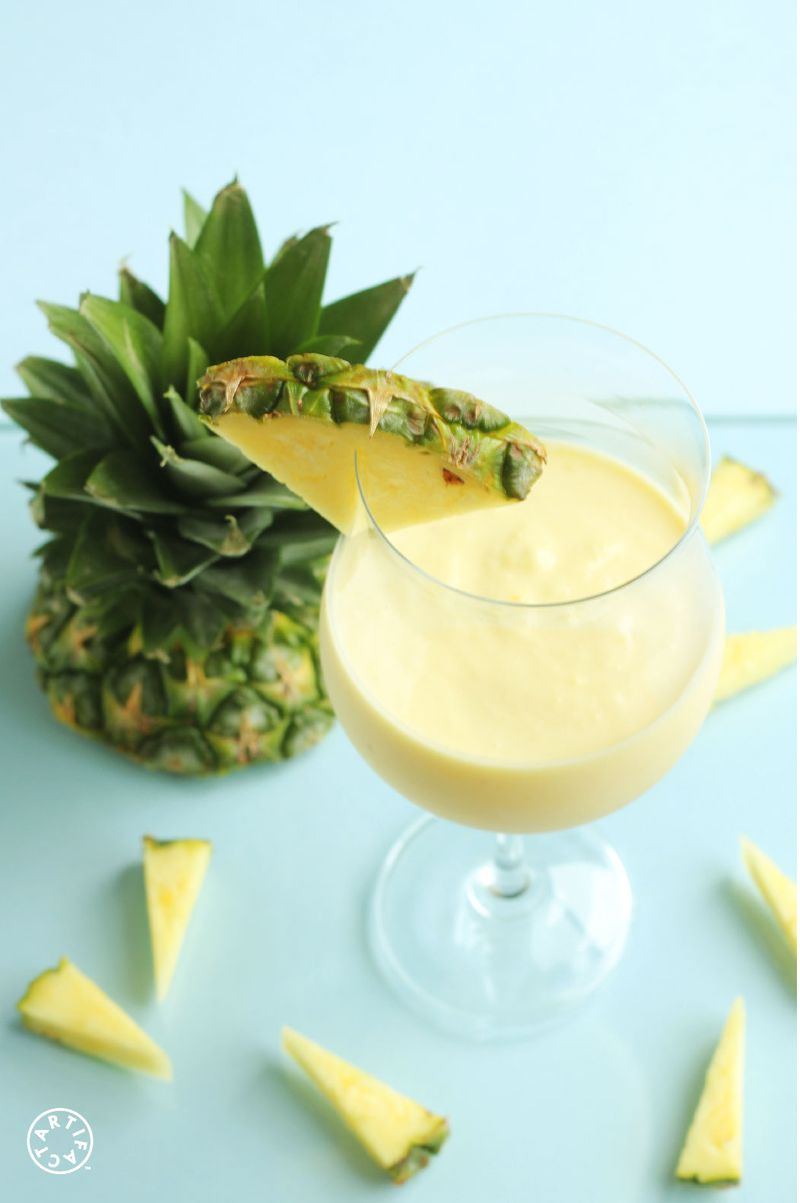 The Perfect Pina Colada 4-01