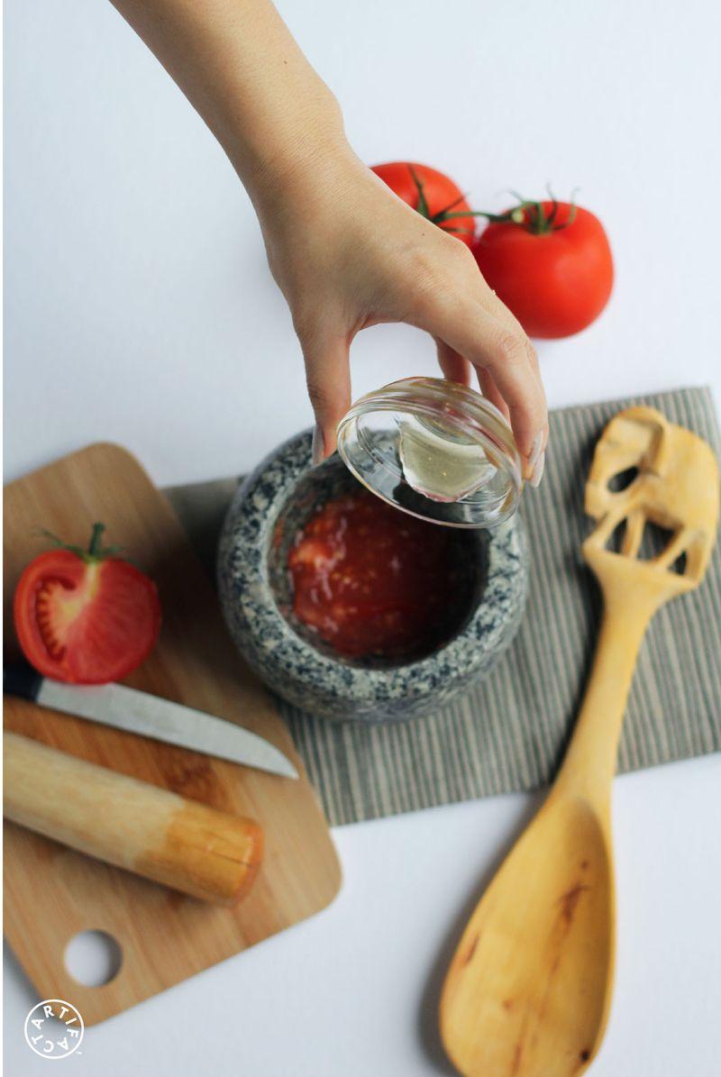 Tomato Face Mask 5-01