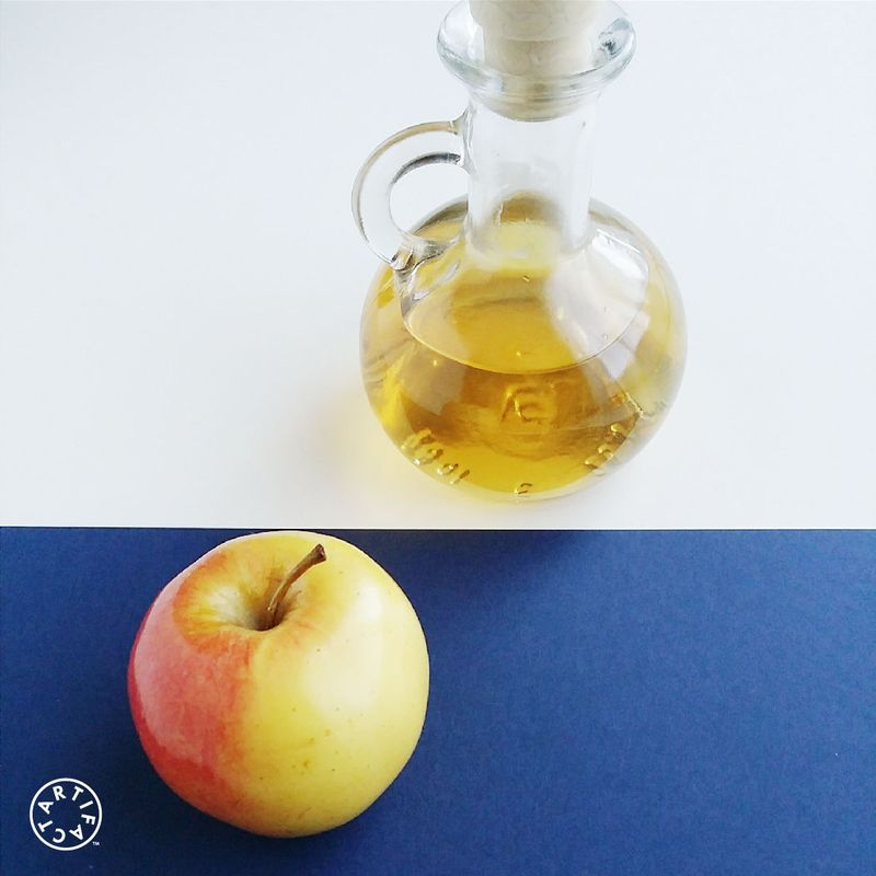 Apple Cider Vinegar For Skin 1-01